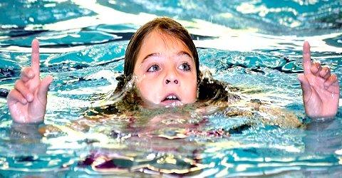 Rondleidingen in zwembaden voor bewustwording