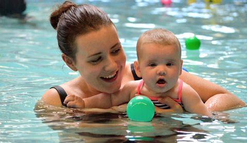Nieuwe branchevereniging zwembaden actief