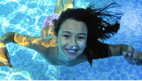 Regels opgesteld voor badkleding bij Laco zwembaden