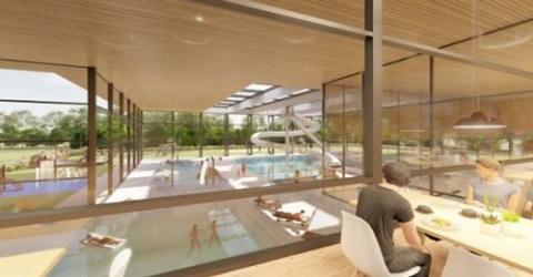Plannen nieuw zwembad Zoetermeer worden concreet
