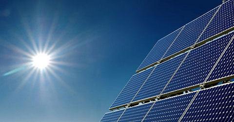 Verwarmen met zonnepanelen en zonder aardgas