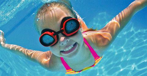Wettervlecke bestaat 50 jaar en ontvangt Licentie Zwem-ABC