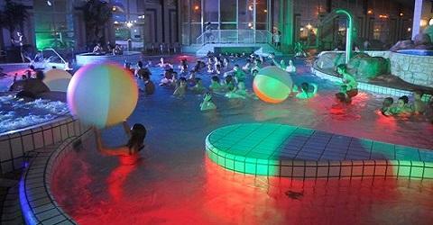 Zwemmen steeds minder populair onder jongeren