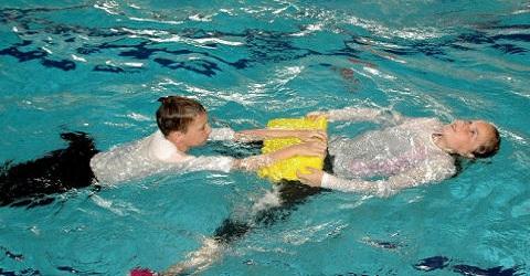 Maand van de Zwemveiligheid bijna afgesloten